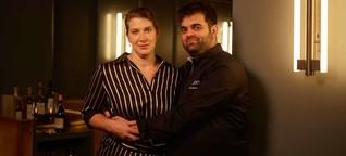 "Gal Ben-Moshe eröffnet ""Prism"" in Berlin - Falstaff"