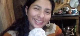 Macarena Valdes: Tod einer Umweltschützerin
