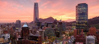 EU-Chile: Freihandel oder Neokolonialismus?