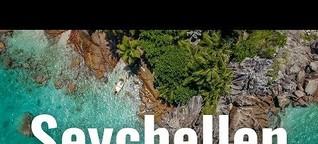 Drohnen-Video über die Seychellen