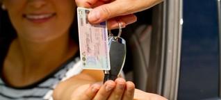 Fahrprüfung: 5 Tipps fürs Bestehen beim ersten Mal