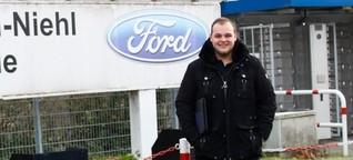 """""""Bei Ford in Köln bangen viele um ihre Zukunft"""""""