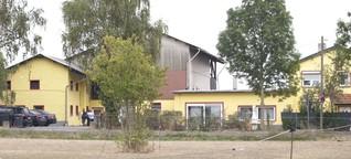 Festnahme nach Gewaltverbrechen auf Reiterhof: die Hintergründe