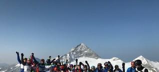 Neuer Schwung im Skilehrerverband