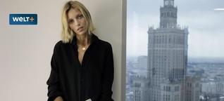 Pro Sexualkunde: Model Anja Rubrik legt sich mit Polens Regierung an