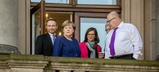 FDP und Grüne gründen gemeinsamen Gesprächskreis