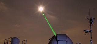 Lunar Laser Ranging