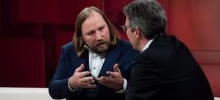 """Anton Hofreiter zu Tempolimit und """"Fakten vs. Freiheit"""""""