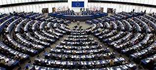Europa wählt