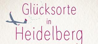 Glücksorte in Heidelberg (Droste Verlag)