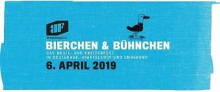 Bierchen & Bühnchen 2019