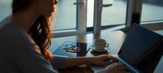 Suizidberatung Online: E-Mails, die Leben retten können
