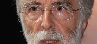 Michael Haneke, 75, dreht Serie