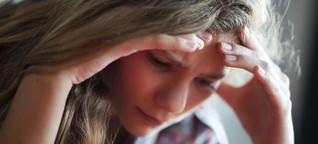 Psychosomatik: Wenn die Seele Bauchweh hat