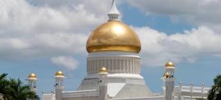 Nicht nur in Brunei droht Homosexuellen die Hinrichtung: Wo Schwulsein den Tod bedeutet