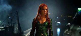 Kritik zu Aquaman - Der mit dem Fisch spricht | Robots & Dragons