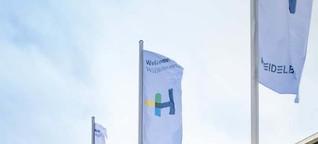 Heidelberger Druckmaschinen-Aktie // Hoffnung für robuste Börsennaturen