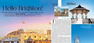 Hello Brighton