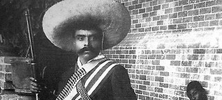 Viva Zapata!