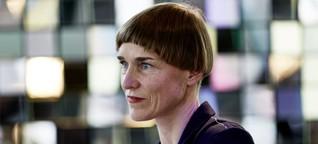 """Sarah Dorkenwald: """"Das Morgen heute erforschen"""""""