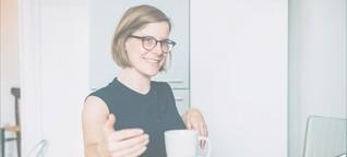 Anne | 33 | Berlin – im gegenteil