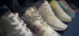 Der Sneaker-Doktor - Lebensgefühl am Fuß