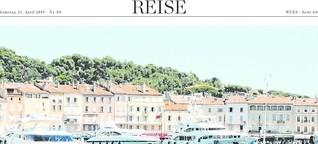 Die Magie von Saint Tropez (Main Post)