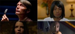 Bei diesen Horrorfilmen und -serien auf Netflix und Amazon stockt dir der Atem
