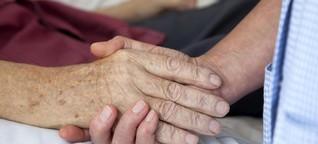 Sterbehilfe: Ja oder Nein? Eric Hilgendorf vs. Uwe Janssens