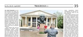 Von einem Lenin zum nächsten