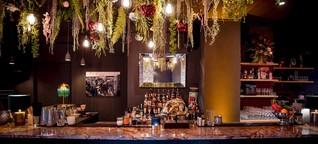 Die Altbau Bar: Speakeasy-Neuzugang für Berlin