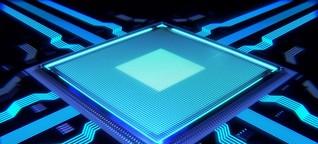 Warum Quantencomputer eine Sicherheitsgefahr sind