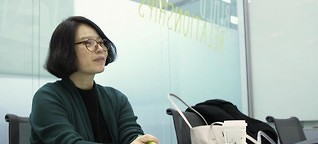 Länger, härter, schneller - Arbeiten in Südkorea
