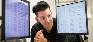 Datenschutz bei Gentests: Gefährliches Wissen