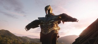 """Avengers: Endgame:"" Und jetzt?"