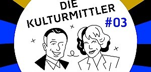 Die Kulturmittler | Vision Europa: Gemeinsame Werte oder gleiches Recht für alle? Mit Ulrike Guérot und Sebastian Körber | ifa | 31.03.2019