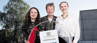 Stadtteilpreis-Gewinner: Diese Hamburger machen uns stolz!