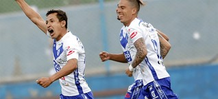 Bolivie – Clausura 2018 : Finales pour le titre et pour le maintien
