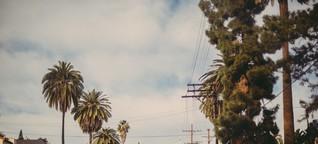 """""""Die Vision dem Autofahren die Attraktivität zu nehmen"""" Wie Los Angeles versucht sich selbst neu zu erfinden und wieso Fahrradfahren dabei eine wichtige Rolle spielt"""