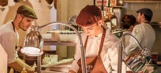 Café Lisboa: Lissabon mit Biss