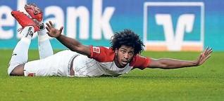 FC Augsburg: Durchstarten mit DJ Ötzi