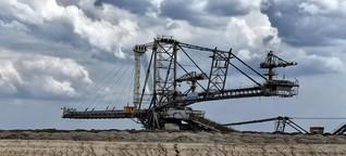 Tagebau in der Lausitz - Die Braunkohle entzweit das Dorf