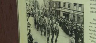 Tübingen und der Nationalsozialismus