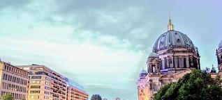 Berlin - Hauptstadt und Bundesland