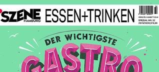 Gastro-Guide für Hamburg