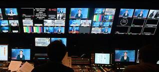 80 Journalistinnen haben BuzzFeed News in einer Umfrage von Belästigungen bei der Arbeit berichtet