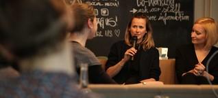 Was bleibt von #MeToo?Fünf Medienmacherinnen ziehen Bilanz