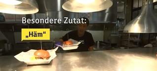 """""""HÄM"""": Täuschend echtes Kunstfleisch"""