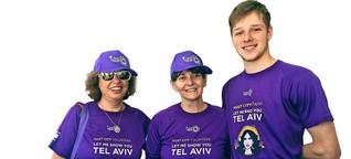 ESC in  Tel Aviv: Zufluchtsort am Mittelmeer
