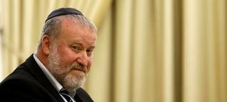 Der Mann, der Netanjahu stürzen könnte